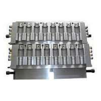 Injection Blow Molds Manufacturers