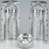 PET Bottle Molds Manufacturers