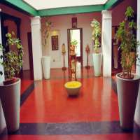 Flooring Red Oxide Manufacturers