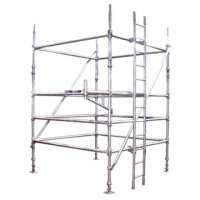Scaffolding System Manufacturers