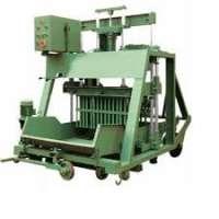Cement Block Machines Manufacturers
