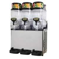 Ice Slush Machine Manufacturers