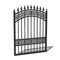 Metal Gate Manufacturers