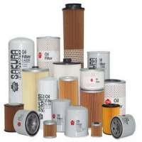 Heavy Duty Filter Manufacturers
