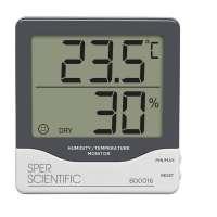 Humidity Monitors Manufacturers