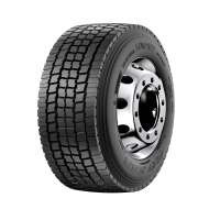 Bus Tires Manufacturers