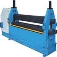 Hydraulic Rolling Machine Manufacturers