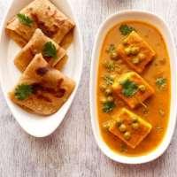 Matar Paneer Curry Manufacturers