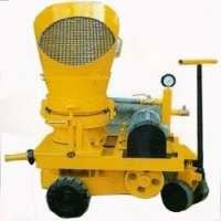 Pneumatic Guniting Machine Manufacturers