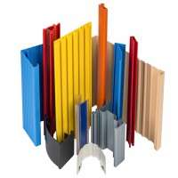 Plastic Profiles Manufacturers