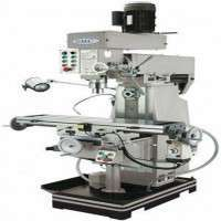Vertical Milling Machine Importers