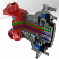 Hydraulic Drive System Manufacturers