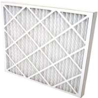 Pleated Filters Manufacturers