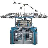 Computerized Jacquard Machine Manufacturers