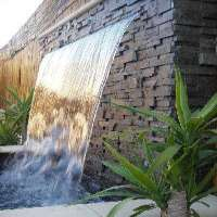 Cascade Wall Fountain Importers