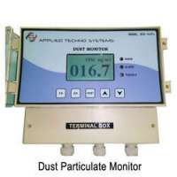 Dust Particulate Monitors Manufacturers