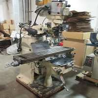 Used Milling Machine Manufacturers