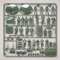 Plastic Models Manufacturers