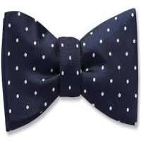 Dotted Bow Tie Manufacturers