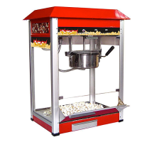 Popcorn Machines Manufacturers