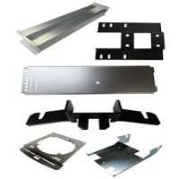 Sheet Metal Fabrication Parts Manufacturers