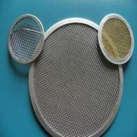Mesh Filter Disc Importers
