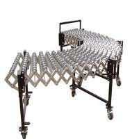 Expandable Conveyors Manufacturers