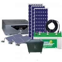 Solar UPS Battery Manufacturers