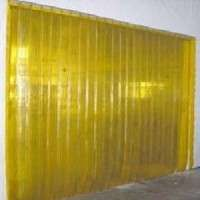 Anti Insect Amber PVC Manufacturers