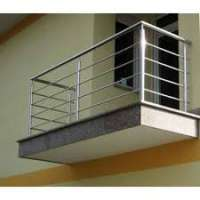 SS Balcony Grill Manufacturers