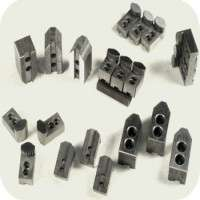 CNC Jaws Manufacturers