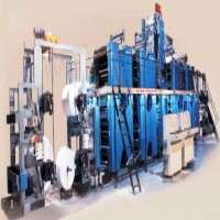 Web Offset Printing Machine Importers