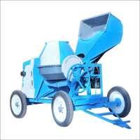 Universal Concrete Mixer Manufacturers