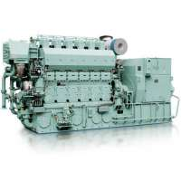 Auxiliary Engine Manufacturers