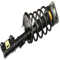 Shock Absorber Manufacturers