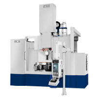 CNC Vertical Turning Machine Importers