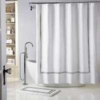 Bathroom Shower Curtain Manufacturers