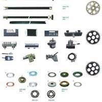 Dornier Loom Parts Manufacturers