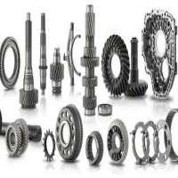 Bus Spare Parts Manufacturers