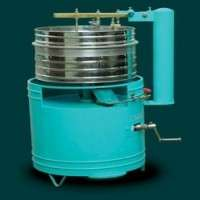 Grain Roasting Machine Manufacturers