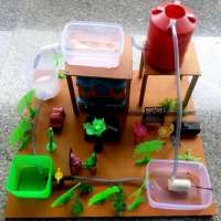 Science Models Manufacturers
