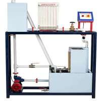 Bernoullis Theorem Apparatus Manufacturers