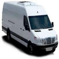 Refrigerated Van Manufacturers