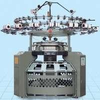 Jersey Knitting Machine Manufacturers