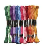 Embroidery Yarn Manufacturers