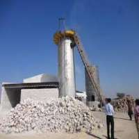 Calcined Lime Plant Manufacturers