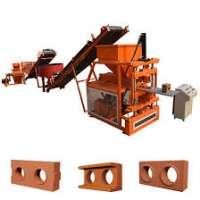 Interlocking Block Making Machine Manufacturers