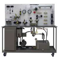 Hydraulic Trainer Kit Manufacturers