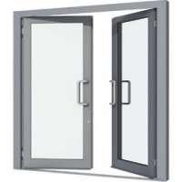 Aluminium Door Manufacturers