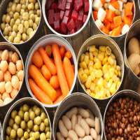 Canned Vegetables Manufacturers